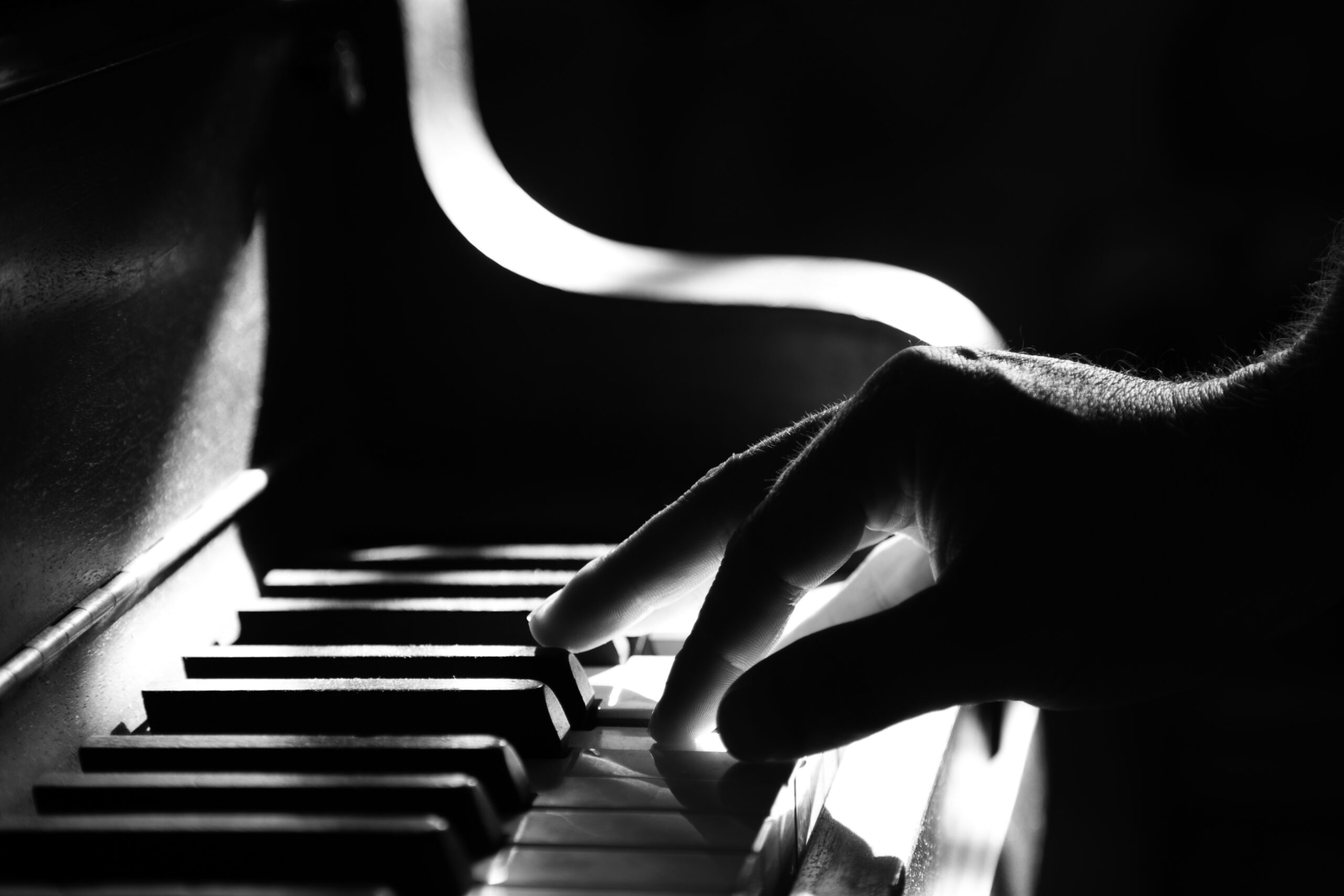 Cours individuel de piano
