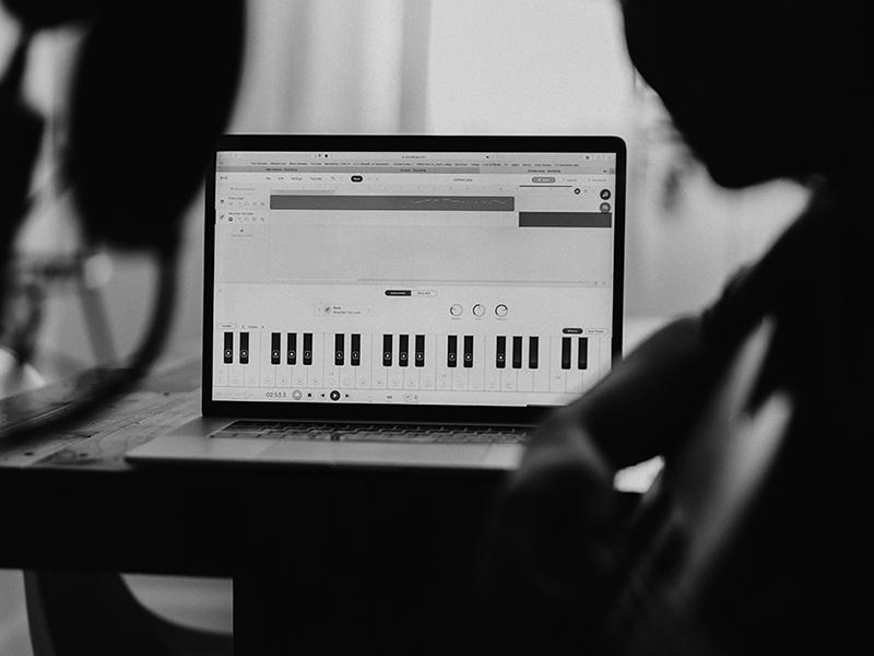 Musique assistée par ordinateur